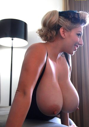 Has touched images for big tits