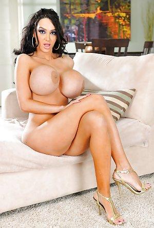 Milana russian big boobs