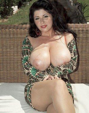 Beautiful large tits